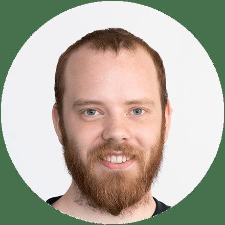 Bendix Tool medarbejder